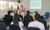 O superintendente Nelito Vieira Cavalcante destacou a importância da Acipa para um melhor entendimento nas relações entre consumidor e fornecedor
