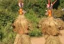 A festa  Hetohoky é o maior ritual indígena entre os povos do Tocantins