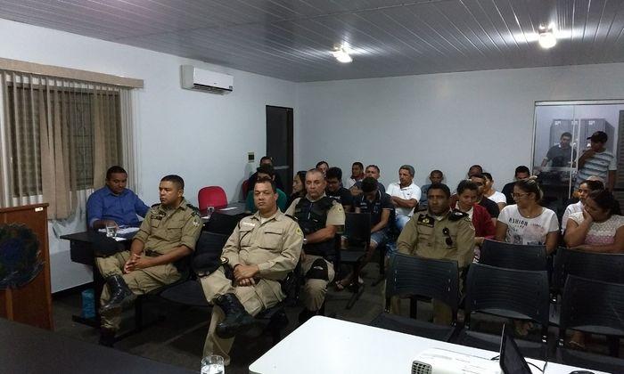 45ª edição do curso foi realizada em Araguaína