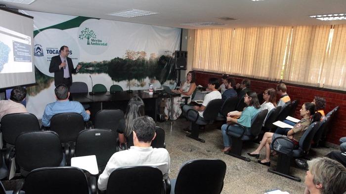 Reunião da Câmara Técnica colheu sugestões para elaboração do novo sistema