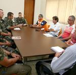 Reunião de alinhamento em Marianópolis definiu as responsabilidades e ações que devem ser tomadas para a liberação da rodovia