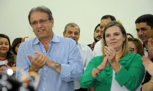 Marcelo Miranda ressaltou que mesmo diante das dificuldades sempre priorizou os investimentos para promover políticas públicas voltadas para o setor educacional