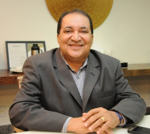 Presidente do Banco do Empreendedor do Tocantins