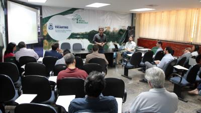 Rubens Brito: REDD+ é a soma de esforços, ações, programas e projetos que contribuem para a conservação de florestas e redução do desmatamento