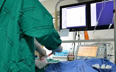 Cerca de seis mil pessoas que aguardam por cirurgias eletivas no Tocantins serão beneficiadas com mutirões de procedimentos cirúrgicos de baixa, média e alta complexidade, denominado Opera Tocantins