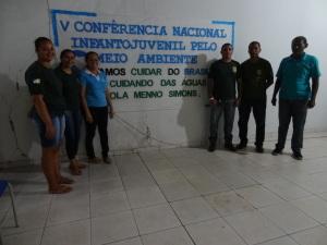 APA Ilha do Bananal/Cantão participa de Conferencia Nacional Infantojuvenil pelo Meio Ambiente