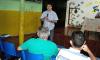 Curso Intensivo sobre funcionamento dos Alcoólicos Anônimos em Taipas