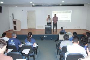 Nos dois Workshops realizados pelo Naturatins foi apresentada a ferramenta aos consultores florestais e também a sociedade