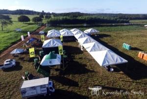 Agroalmas 2018 será realizada no Colégio Agricola de Almas