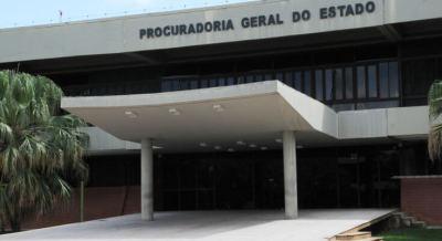 PGE interpõe agravo interno ao pleno do TJ: recurso pede revisão de decisão que