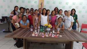 A APA Serra do Lajeado/Naturatins trabalha com a AMAE e Prefeitura Municipal de Lajeado, por meio de Termos de Cooperação Técnica