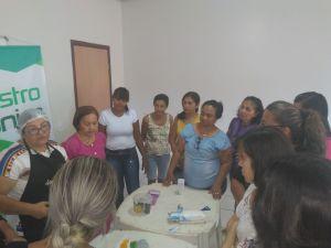 Nova oficina irá beneficiar a Comunidade Pedreira, localizada na região de Lajeado