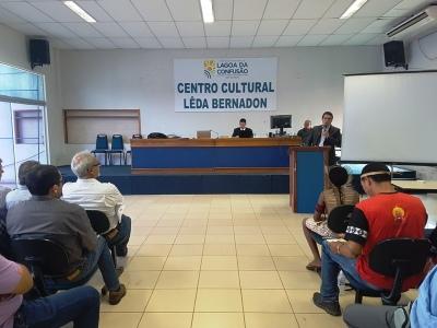 Audiência pública reuniu diversas entidades e organizações governamentais