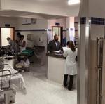 Em Gurupi o hospital regional recebeu reforma da emergência