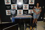 Polícia Civil fecha boca de fumo comandada por mãe e filha em Palmas