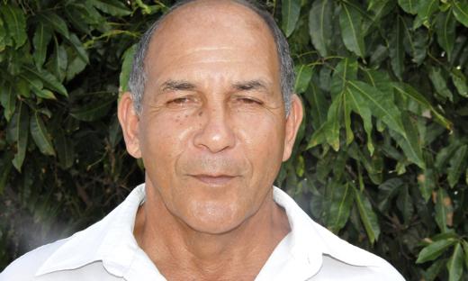 O produtor José Sebastião de Lima, também morador no assentamento, manifestou interesse no plantio da soja