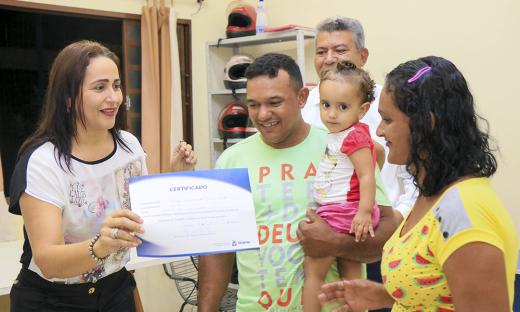 A secretária de Estado do Trabalho e Assistência Social (Setas), Patrícia do Amaral, reforçou a importância desses profissionais no mercado de trabalho
