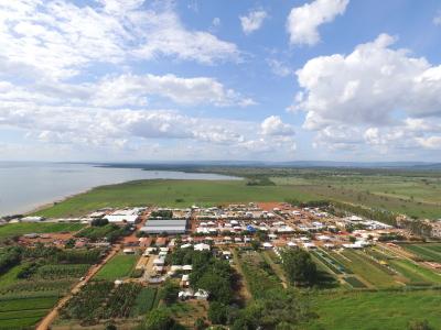A Feira é reconhecida como a 8ª do Brasil, e a maior feira de agronegócios da região Norte do Brasil, e acontecerá de 08 a 12 de maio, no Centro Agrotecnologico de Palmas