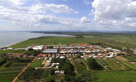 A Feira é reconhecida como a 8ª do Brasil, e a maior feira de agronegócios da região Norte do Brasil, e acontecerá de 08 a 12 de maio, no Centro Agrotecnológico de Palmas