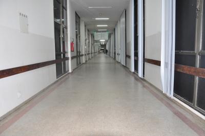 Com essas obras, o Governo e os servidores do HGP conseguiram zerar o número de pacientes nos corredores do hospital, inaugurando uma nova fase da Saúde do Estado.