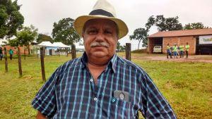 Produtor Jairo Alves - Fazenda Pindoba