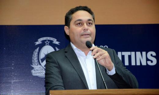 Para o presidente da ATM e prefeito do município de Pedro Afonso, Jairo Mariano,