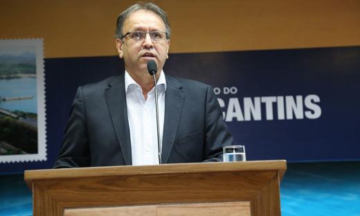 Na ocasião, Marcelo Miranda disse estar confiante na Justiça e que espera continuar à frente do cargo para dar continuidade aos projetos de desenvolvimento do Estado