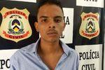 Matheus Alves Gomide é suspeito do disparo de arma que vitimou criança em Gurupi