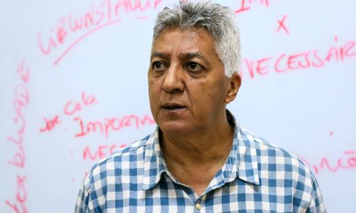Paulo Pizoni explicou que curso visa desenvolver as habilidades e despertar a veia empreendedora dos participantes