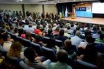 Governador frisou que a Agrotins constitui oportunidade de atrair investidores e movimentar a economia - Tharson Lopes/ Governo do Tocantins