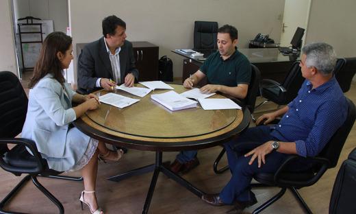 O próximo passo para a concessão dos benefícios aprovados é a assinatura do Termo de Acordo de Regime Especial (TARE) na Sefaz