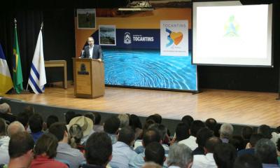 O evento irá tratar, neste ano, sobre a sustentabilidade na agroindústria e espera movimentar cerca de R$ 700 milhões