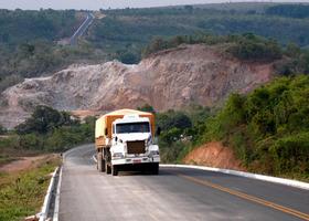 Já são quase 1.500 km de rodovias restauradas