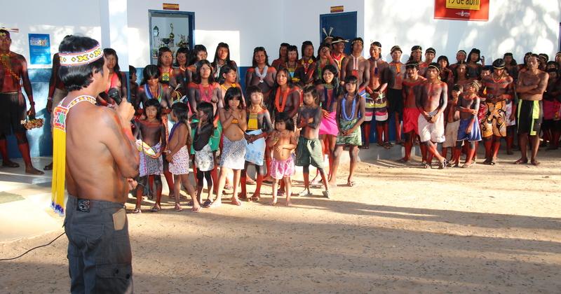 Políticas educacionais priorizam a preservação da identidade cultural