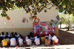 Escola inova na metodologia do ensino de língua portuguesa