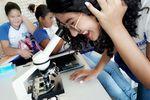 Semana de Fortalecimento da Aprendizagem no Colégio Estadual Professora Ranulfa