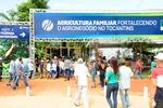 Na Agrotins 2018 haverá exposições de máquinas e equipamentos direcionados à agricultura familiar