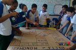 Todas as escolas utilizaram recursos lúdicos para revisar os conteúdos do primeiro bimestre