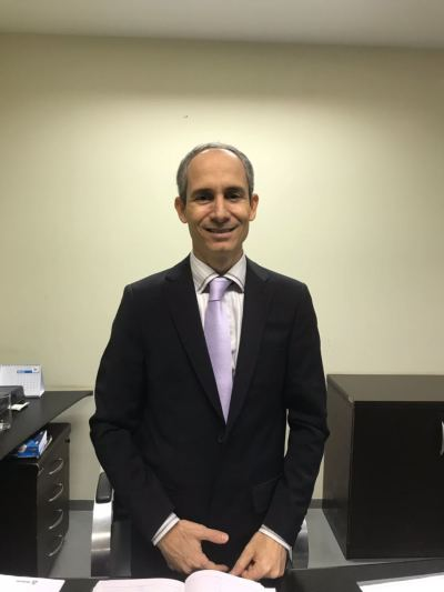 Dr. Nivair Vieira - PGE