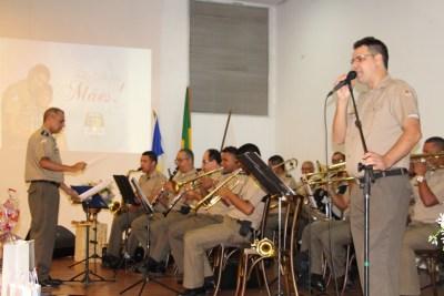 Banda de Música apresenta diversas canções.JPG