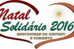 Natal Solidário 2016