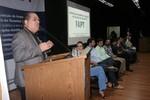 Presidente da FAPT, Márcio da Silveira anunciou programas e convênios