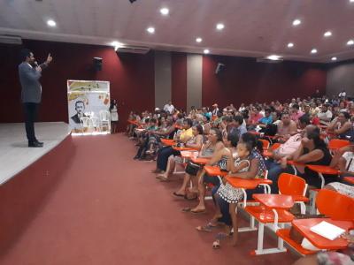Superintendente da habitação anuncia que programas habitacionais do Jardim Taquari passarão por novos processos licitatórios