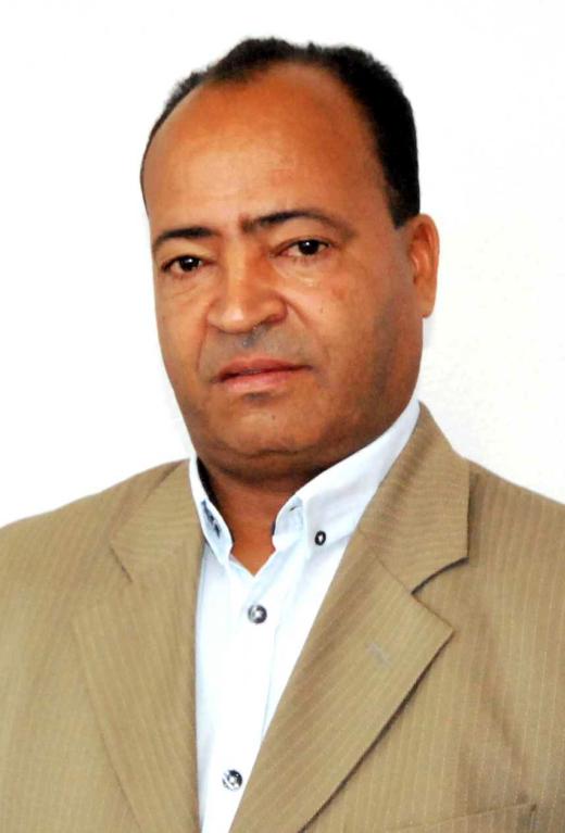 Alberto Mendes da Rocha - Presidente da Adapec