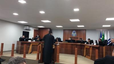 TJ autoriza continuidade do concurso para Procurador do Estao