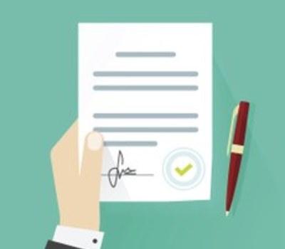 Consulta Qualificação Cadastral - CQC