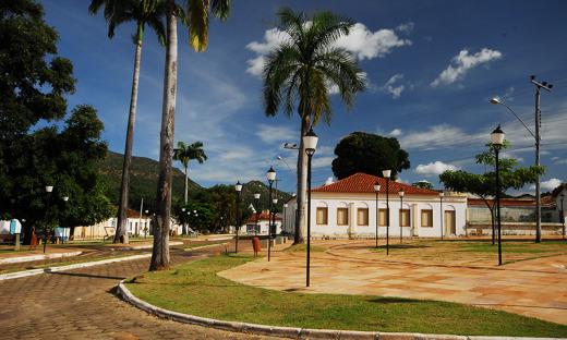 Natividade é reconhecida como o primeiro povoado e ainda preserva seus prédios coloniais