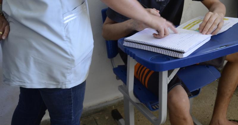 Provas serão aplicadas nas tardes dos dias 11 e 12 de dezembro dentro das próprias unidades prisionais.