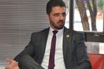 Heber Fidelis solicitará aumento de aporte financeiro para o Tocantins em 2019 .