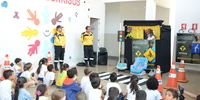 Palestra Educativa - Escola Videira